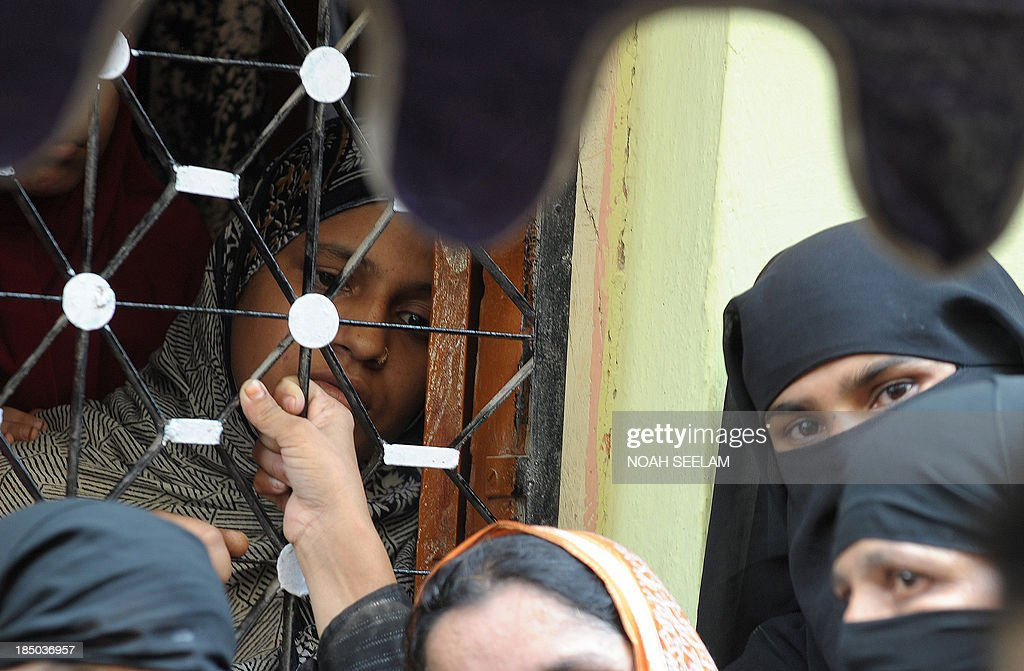 INDIA-KASHMIR-UNREST-FUNERAL : News Photo