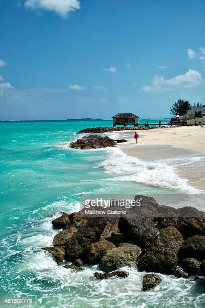nassau bahamas beach - ナッソー ストックフォトと画像
