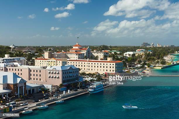 nassau, bahamas - ナッソー ストックフォトと画像