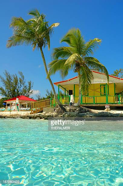 nassau beach - nassau stock pictures, royalty-free photos & images