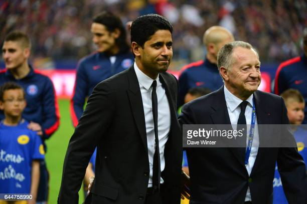 Jean Michel Aulas Stock Pictures, Royalty-free Photos & Images ...