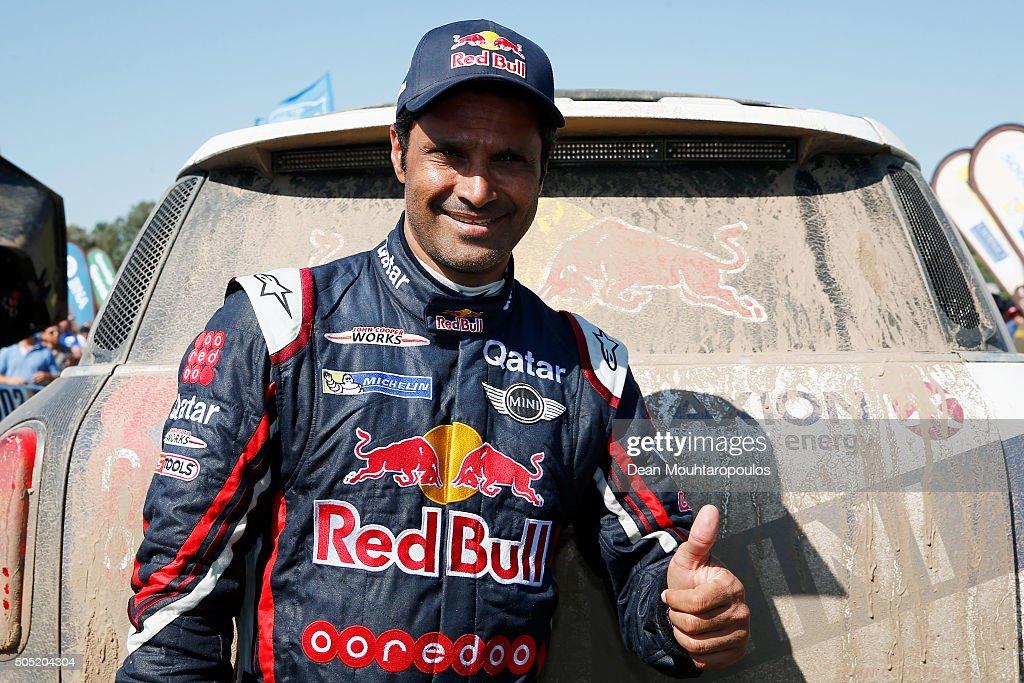 2016 Dakar Rally - Day Fourteen