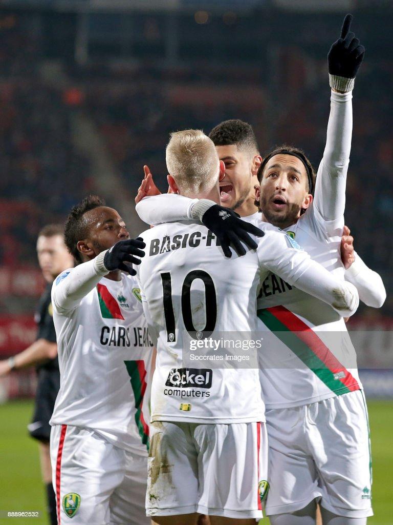 Twente v ADO Den Haag - Eredivisie
