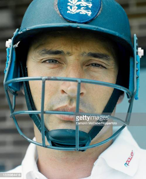 Nasser Hussain, Essex and England cricketer, 8th May 2000. Born in Madras, Hussain moved with his family to England when he was seven and, following...