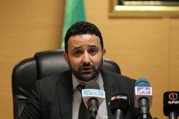 DZA: Algeria: Signature Of An Agreement Between The Minister Of Commerce And The Minister Responsible For Micro-enterprises