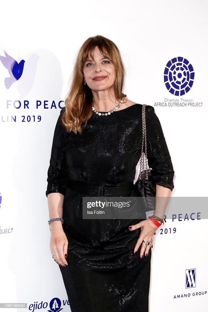 DEU: Cinema For Peace International Committee & Nominee Dinner 2019 In Berlin