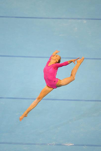 Fotos Und Bilder Von Olympics Day 7 Artistic Gymnastics