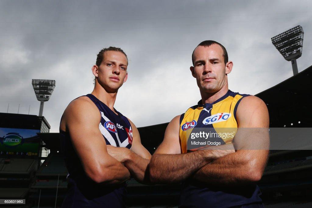 AFL Club Captains Interview Session