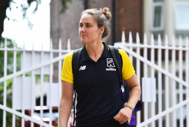 GBR: Trent Rockets Women v Northern Superchargers Women - The Hundred