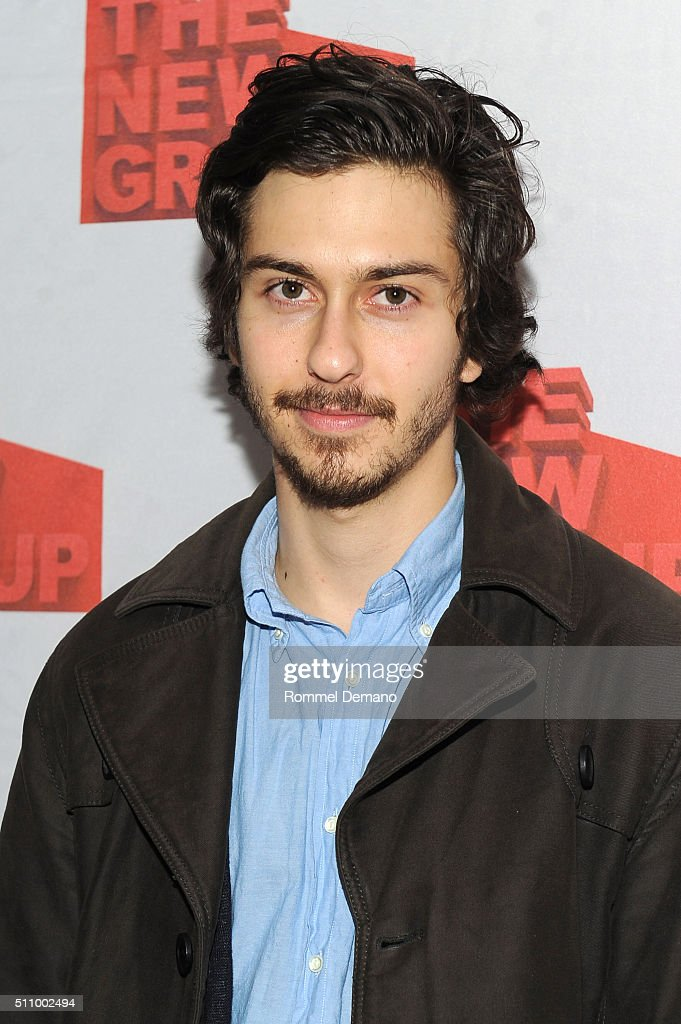 Nat Wolf attends 'Buried Child' opening night at KTCHN Restaurant on February 17, 2016 in New York City.