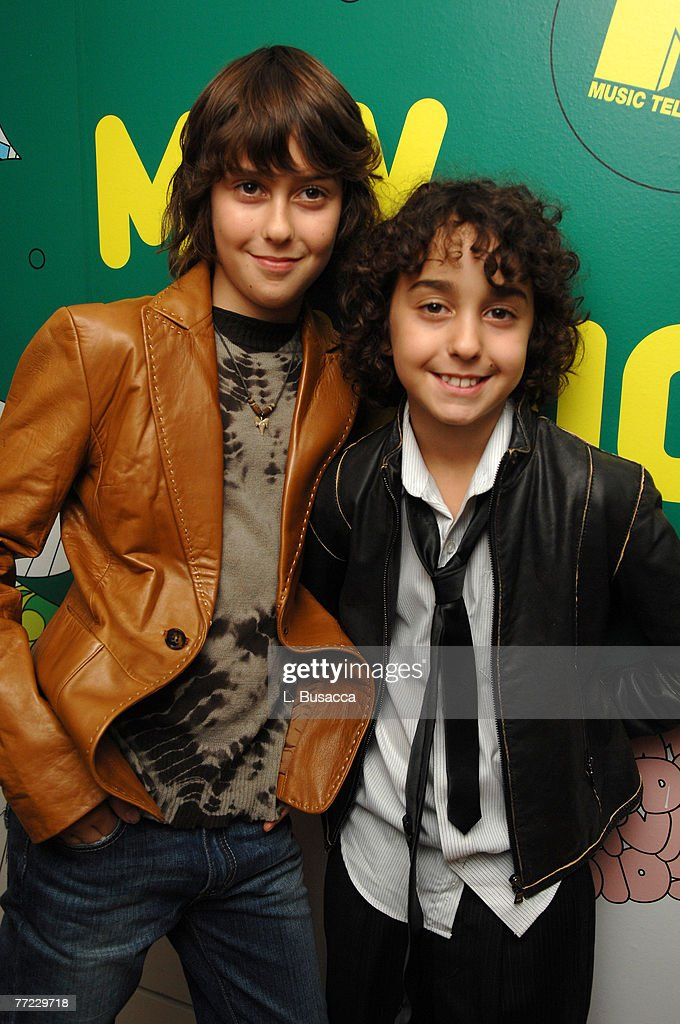 Naked brothers band alex wolf