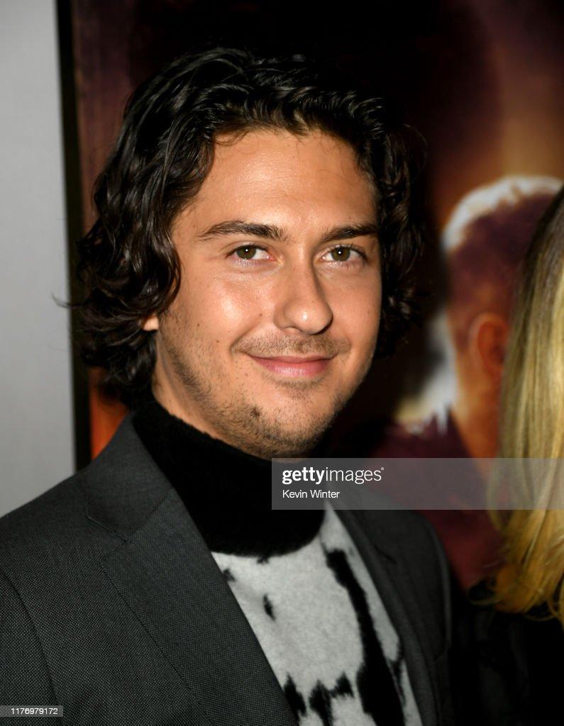 "Special Screening Of Lionsgate's ""Semper Fi"" - Red Carpet : News Photo"