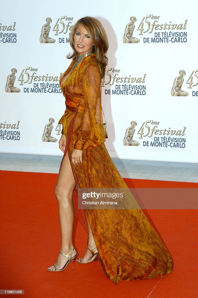 45th Monte Carlo Television Festival - TF1 Cocktail - Arrivals