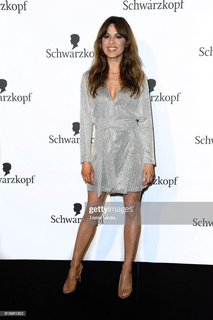 Schwarzkopf Celebrates 120th Anniversary In Berlin : News Photo