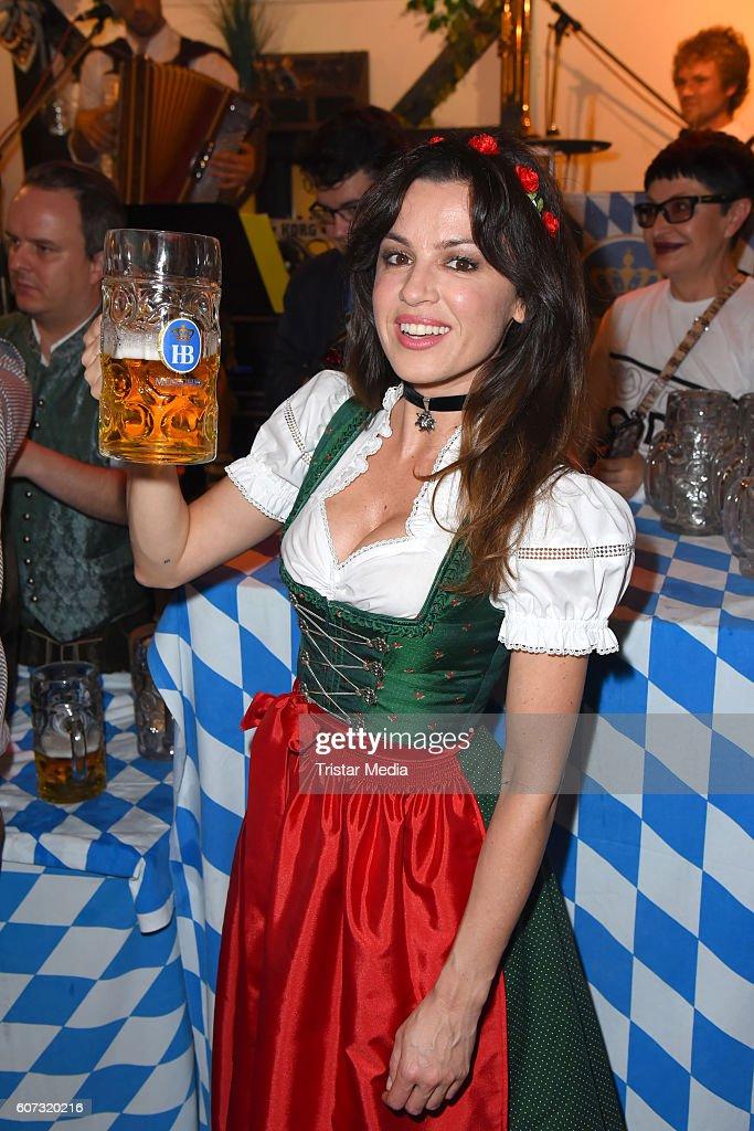 Berlin Oktoberfest 2016 Opens