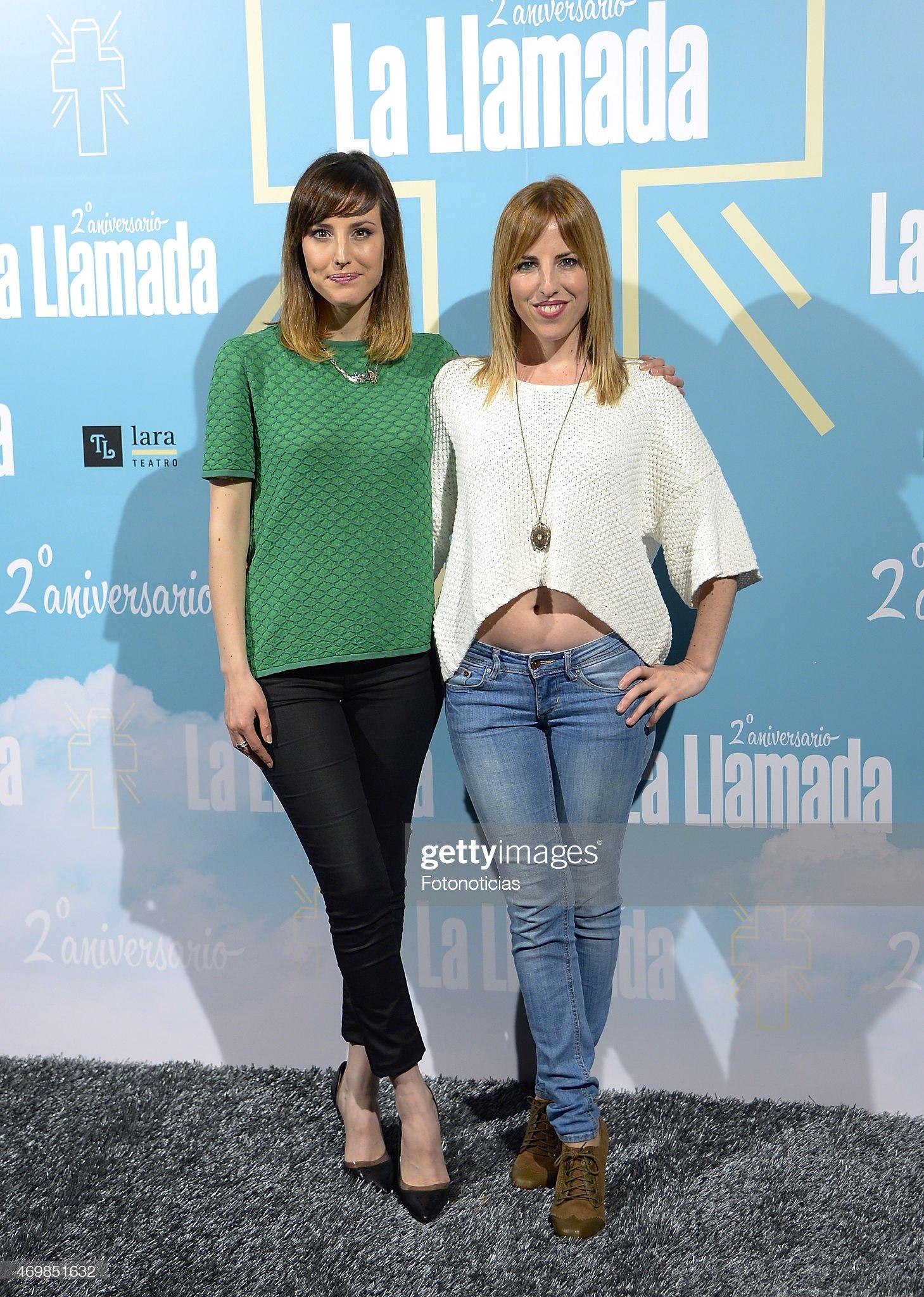 ¿Cuánto mide Celia de Molina? - Altura Natalia-de-molina-and-celia-de-molina-attend-la-llamada-premiere-at-picture-id469851632?s=2048x2048