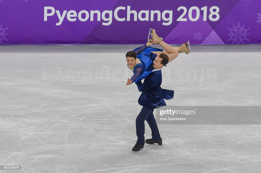 OLYMPICS: FEB 20 PyeongChang - Day 13