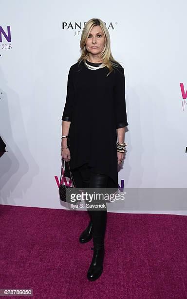 Natalia Nastaskin attends Billboard Women In Music 2016 Airing December 12th On Lifetime at Pier 36 on December 9 2016 in New York City