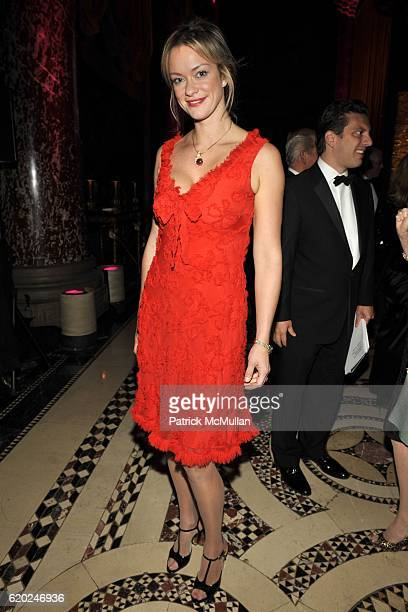 Natalia Sokolova attends THE MUSEUM OF THE MOVING IMAGE SALUTES BEN STILLER at Cipriani 42nd Street on November 12 2008 in New York City
