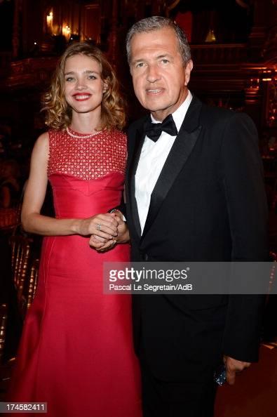 Prince Albert II and Princess Charlene of Monaco Attend