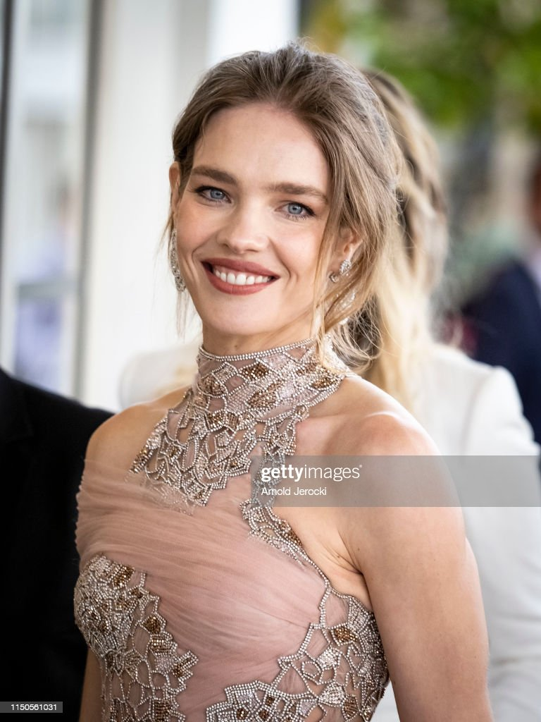 FRA: Celebrity Sightings At The 72nd Annual Cannes Film Festival - Day 7