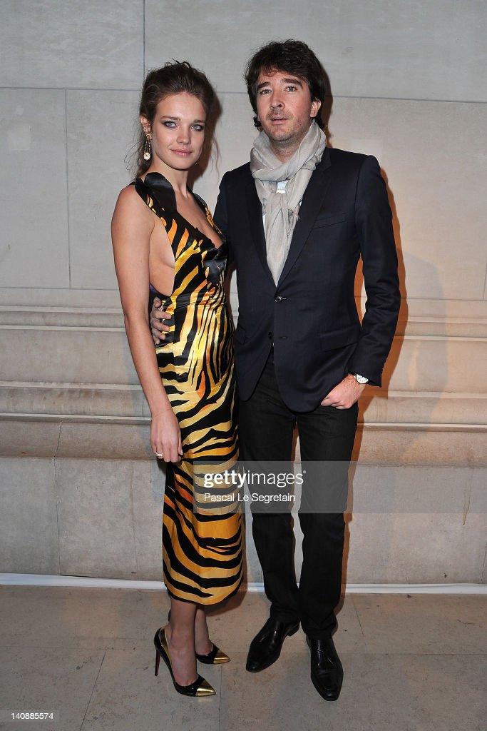 'Louis Vuitton - Marc Jacobs: The Exhibition' - Paris Fashion Week Fall/Winter 2012 : News Photo
