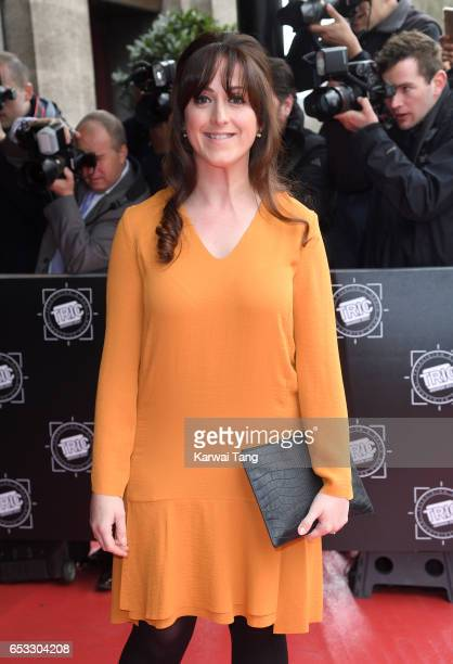 Natalie Cassidy Stock Photos And Pictures Getty Images
