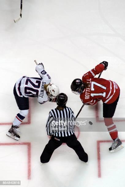 Natalie DARWITZ / Jennifer BOTTERILL - - USA / Canada - Finale Canada Cup - Vancouver - Canada,