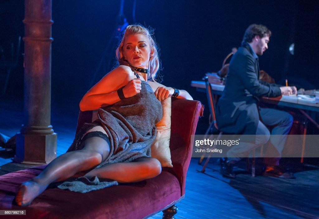 Venus In Fur West End  premiere Photocall : News Photo