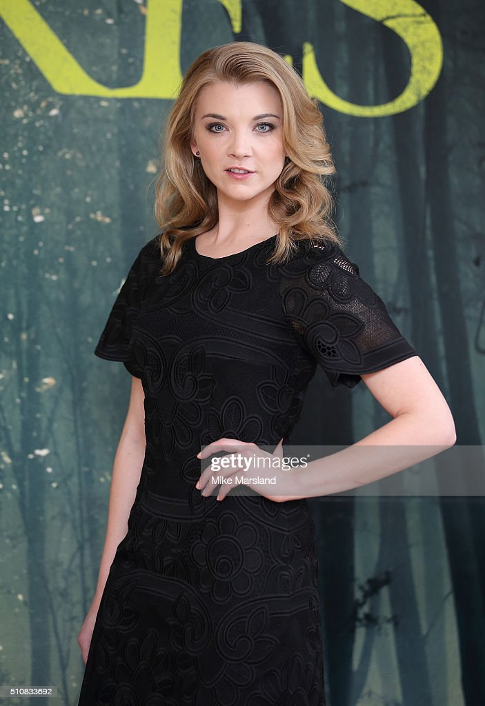 'The Forest'- Photocall