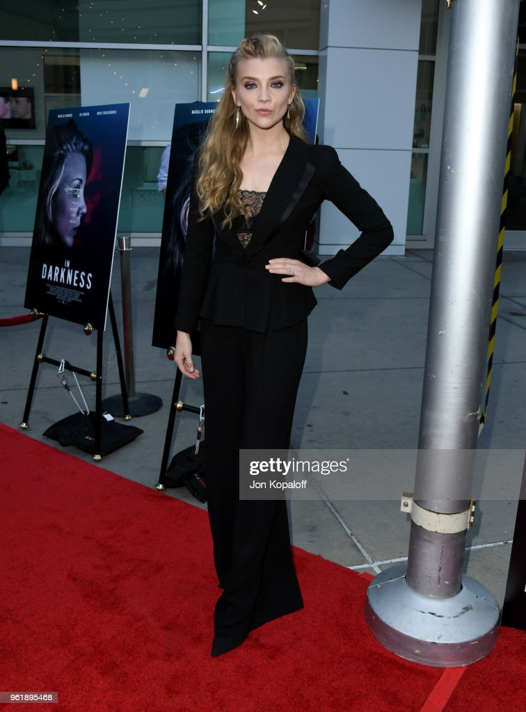 "Premiere Of Vertical Entertainment's ""In Darkness"" - Arrivals"