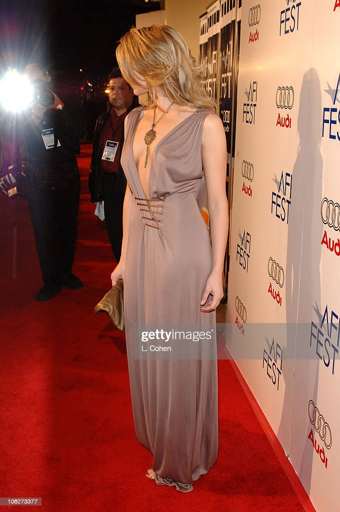 Photos and Pictures - Afi Fest 2005 Closing Night Gala of