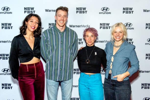 "NY: ""Homebody"" Premiere - NewFest 2021"
