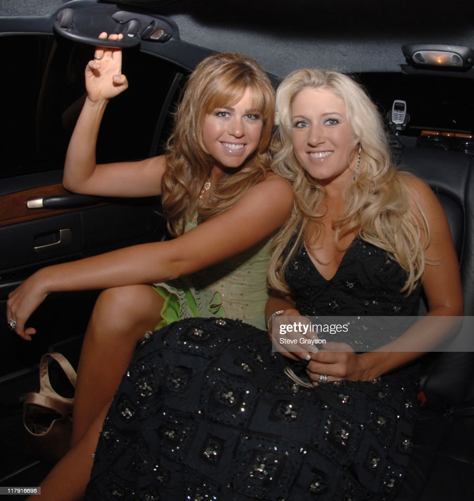 LPGA Players Prepare For 2006 Oscar Parties