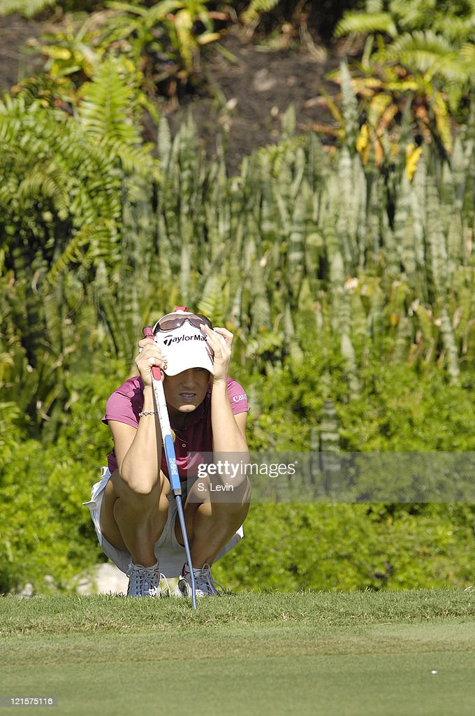 LPGA - 2006 ADT Championship - Third Round