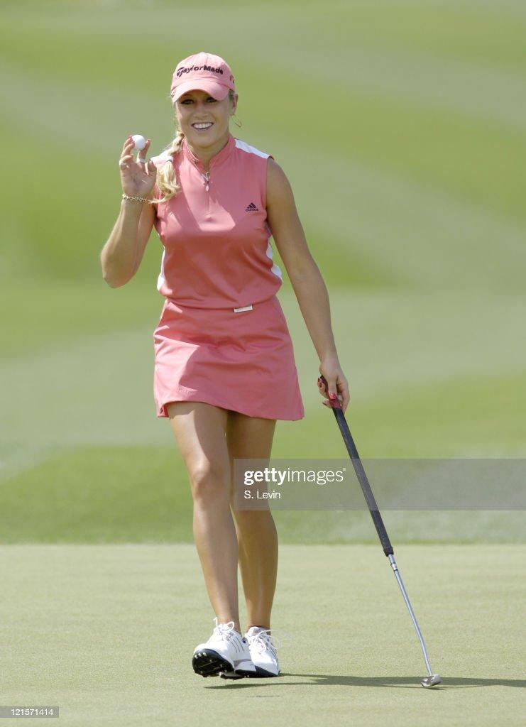 LPGA - 2006 Kraft Nabisco Championship - Third Round