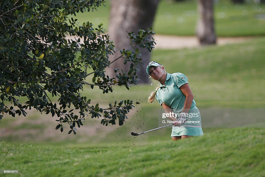 SemGroup Championship Presented By John Q. Hammons - Round One : Fotografía de noticias