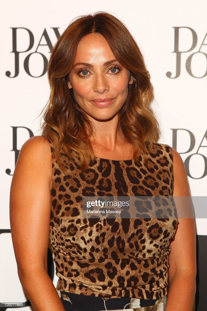 David Jones Spring/Summer 2011 Season Launch - Arrivals & Reception