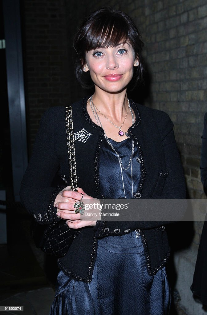 Vogue/Bvlgari - Charity Reception - Arrivals