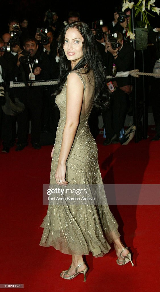"2004 Cannes Film Festival - ""Kill Bill Vol. 2"" - Premiere"