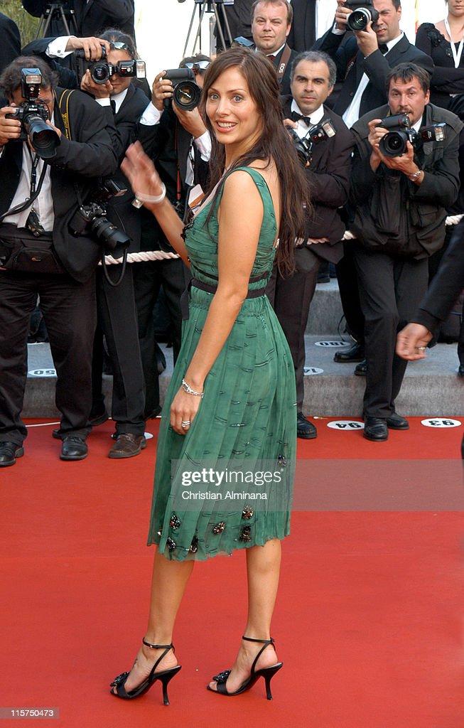 """2005 Cannes Film Festival - """"Cache"""" Premiere"""