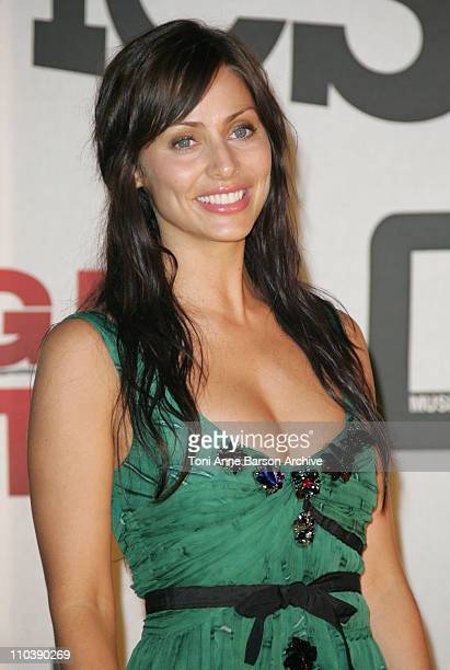Natalie Imbruglia during 2005 Cannes Film Festival MTV Hosts Kung Fu Hustle in Cannes France