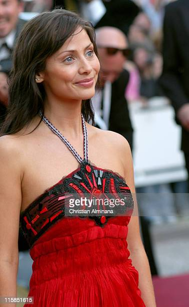 Natalie Imbruglia during 2005 Cannes Film Festival Star Wars Episode III Revenge of the Sith Premiere in Cannes France