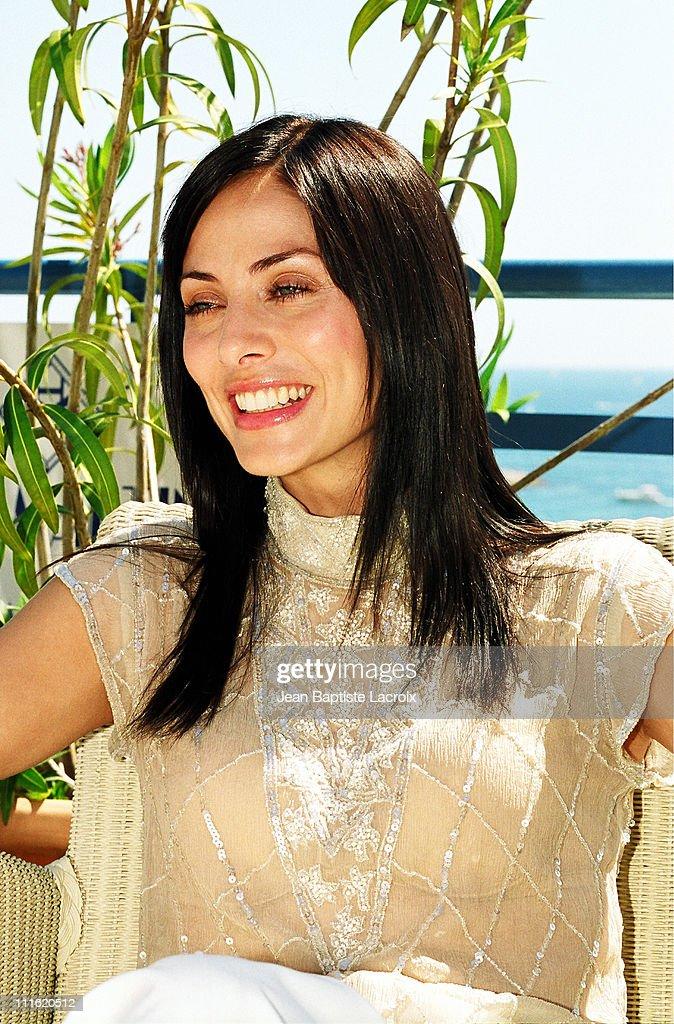Cannes 2002 - Natalie Imbruglia Portraits