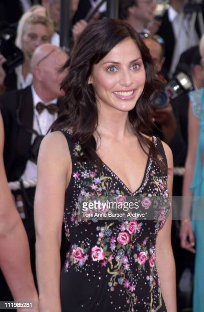 Natalie Imbruglia during Cannes 2002 Palmares Awards Ceremony Arrivals at Palais des Festivals in Cannes France