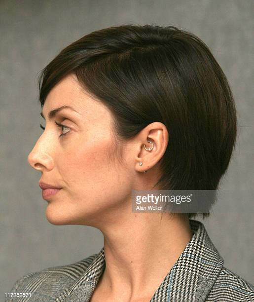 Natalie Imbruglia during Global Campaign To End Fistula Press Briefing at The Royal College of Pathologists in London Great Britain