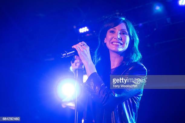 Natalie Imbruglia performs at The O2 Institute Birmingham on May 17 2017 in Birmingham England