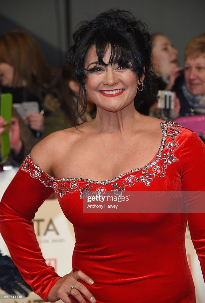 Natalie J. Robb Nude Photos 98