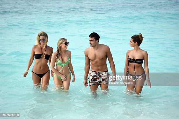 Mariano Di Vaio Stock Photos and Pictures