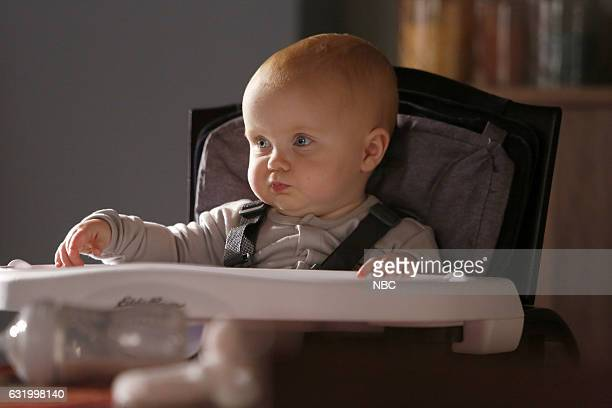 THE BLACKLIST 'Natalie Luca' Episode 412 Pictured Baby Agnes